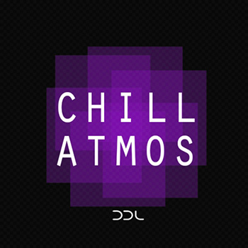 Сэмплы Deep Data Loops Chill Atmos