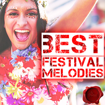 Сэмплы Fox Samples Best Festival Melodies