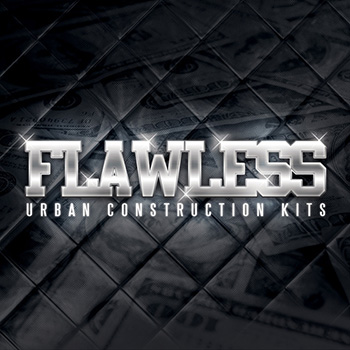 Сэмплы Big Fish Audio Flawless Urban Construction Kits