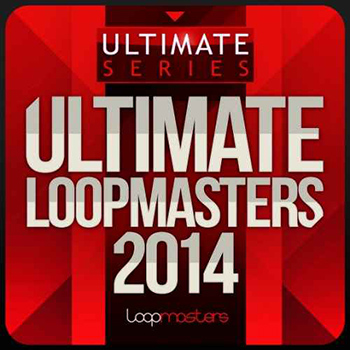 Сэмплы Loopmasters Ultimate Loopmasters 2014