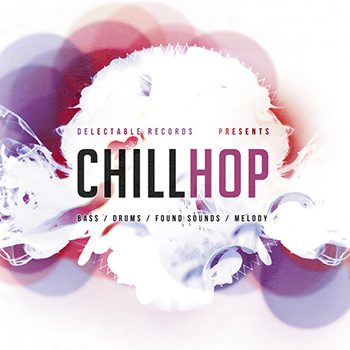 Сэмплы Delectable Records Chill Hop