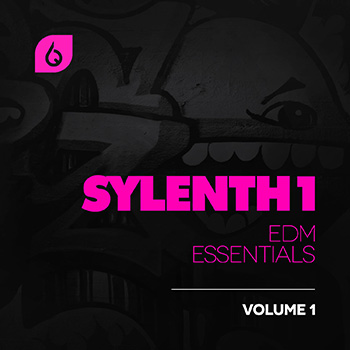 Пресеты Freshly Squeezed Samples Sylenth1 EDM Essentials Vol.1