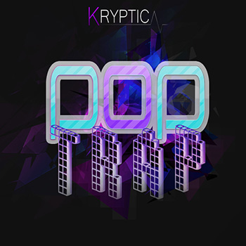 Сэмплы Kryptic Pop Trap
