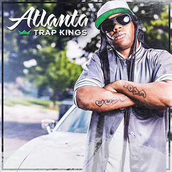 Сэмплы Diginoiz Atlanta Trap Kings