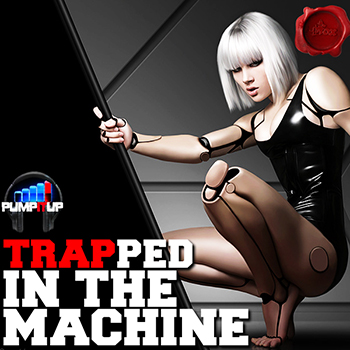 Сэмплы Fox Samples Pump It Up Trapped In The Machine