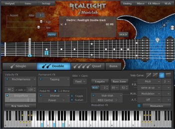 MusicLab RealEight v4.0.0.7252 x86 x64