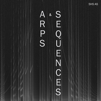 Сэмплы ShamanStems Arps and Sequences