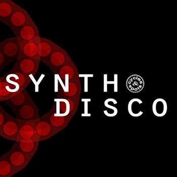 Сэмплы Cycles and Spots Synth Disco