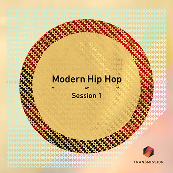 Сэмплы Transmission Modern Hip Hop Session 1