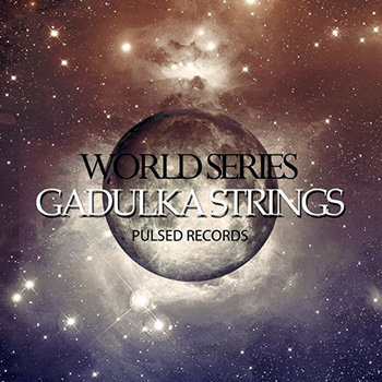 Сэмплы Pulsed Records World Series Gadulka Strings