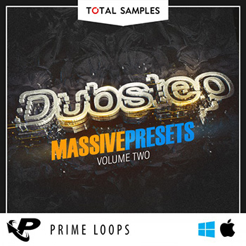 Пресеты Total Samples Total Dubstep Vol 2 Massive Presets