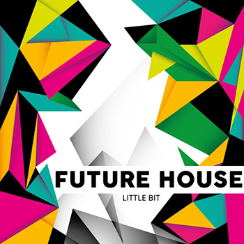 Сэмплы Little Bit Future House