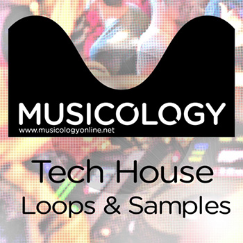 Сэмплы MusicologyOnline.net Tech House Loops and Samples
