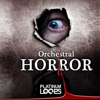 Сэмплы Platinumloops Orchestral Horror