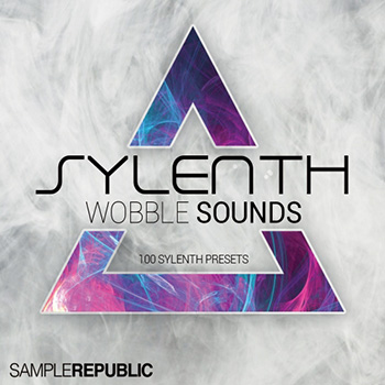 Пресеты Sample Republic Wobble Sounds Sylenth Presets