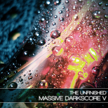 Пресеты The Unfinished Massive Darkscore V