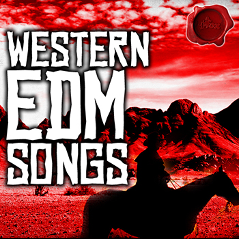 Сэмплы Fox Samples Western Edm Songs