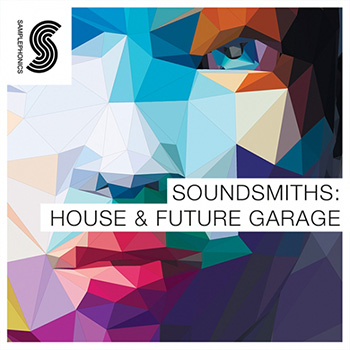Сэмплы Samplephonics Soundsmiths Future House and Garage
