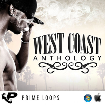 Сэмплы Prime Loops West Coast Anthology