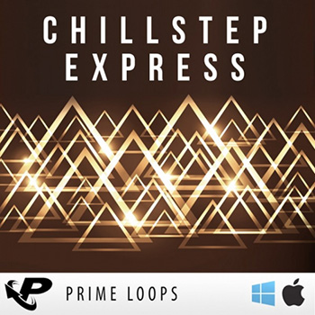 Сэмплы Prime Loops Chillstep Express