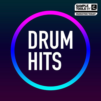 Сэмплы ударных - Sample Tools by Cr2 Drum Hits