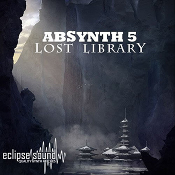 Пресеты Eclipse Sound Lost Library