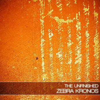Пресеты The Unfinished Zebra Kronos