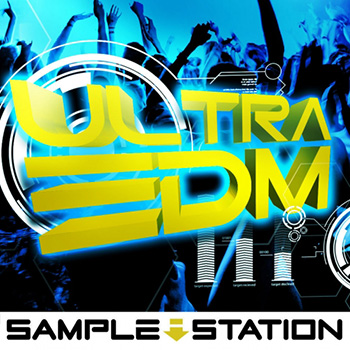 Сэмплы Sample Station Ultra EDM