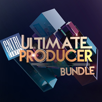 Сэмплы CNTRL Samples Ultimate Producer Bundle