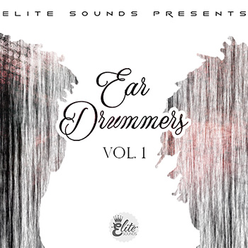 Сэмплы Elite Sounds Ear Drummers Vol.1