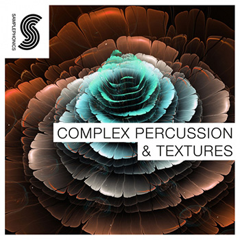 Сэмплы Samplephonics Complex Percussion & Textures