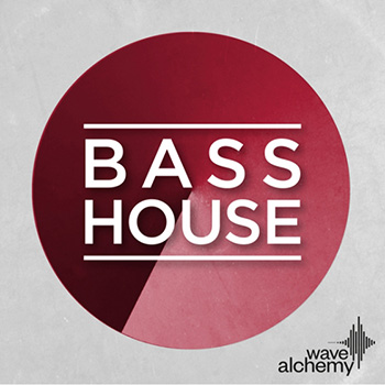 Сэмплы Wave Alchemy Bass House