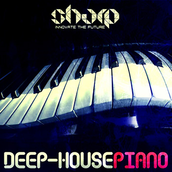 Сэмплы SHARP Deep House Piano