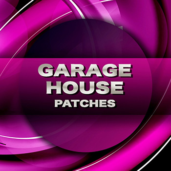 Пресеты Pulsed Records Garage House Patches
