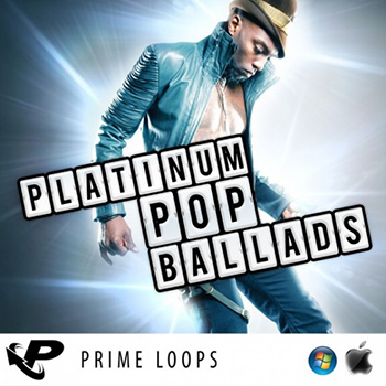 Сэмплы Prime Loops Platinum Pop Ballads