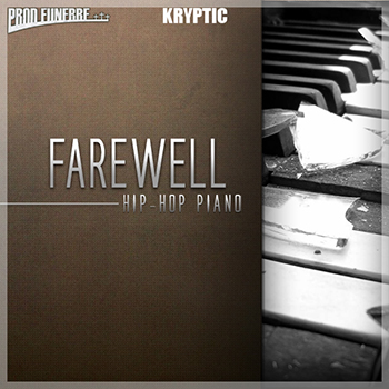 Сэмплы Kryptic Farewell