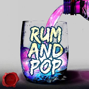 Сэмплы Fox Samples Rum And Pop