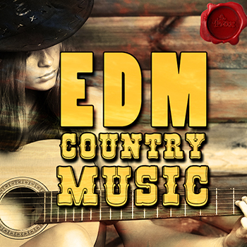 Сэмплы Fox Samples EDM Country Music