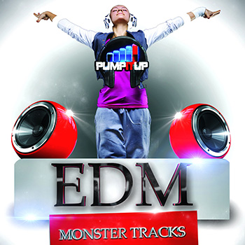 Сэмплы Fox Samples Pump It Up EDM Monster Tracks