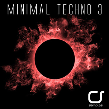Сэмплы Cognition Strings Minimal Techno 3