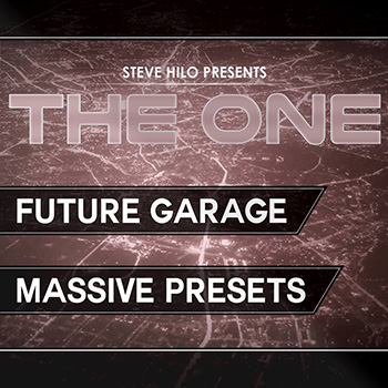 Пресеты TOS THE ONE Future Garage