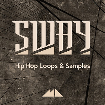 Сэмплы ModeAudio Sway Hip Hop Loops and Samples