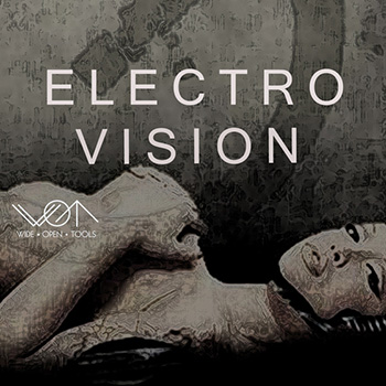 Сэмплы Wide Open Tools Electro Vision