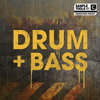 Сэмплы Sample Tools by Cr2 Drum and Bass