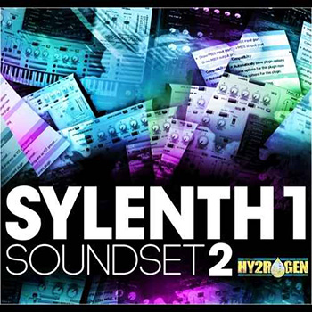 Пресеты Hy2rogen Sylenth1 Soundset Vol 2