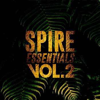Пресеты Spartan Sounds - Spire Essentials Vol 2