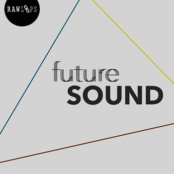 Сэмплы RAW LOOPS Future Sound