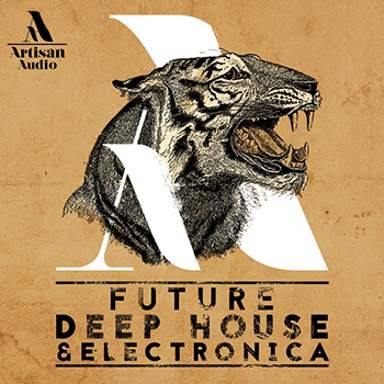 Сэмплы Artisan Audio Future Deep House and Electronica