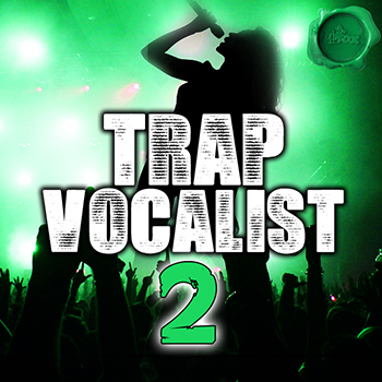 Сэмплы Fox Samples Trap Vocalist 2