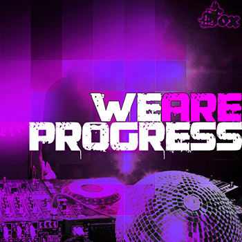 Сэмплы Fox Samples We Are Progress